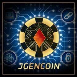 Jgencoin